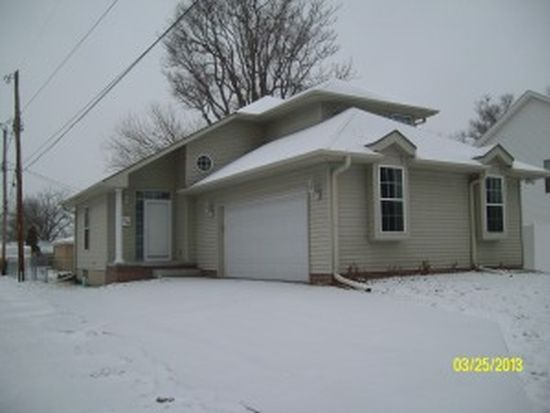 804 N 32nd St, Council Bluffs, IA 51501