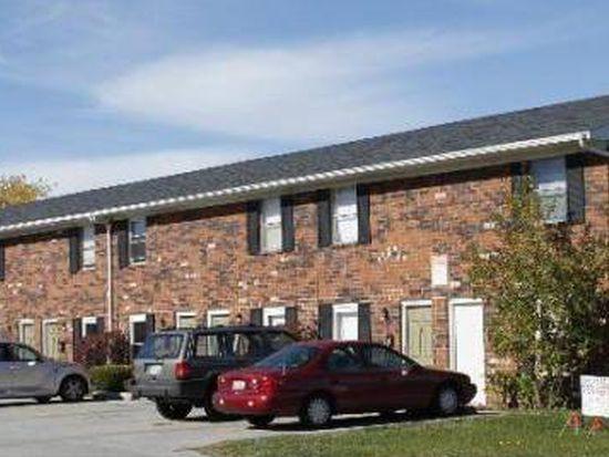 4821 Rossmoor Pl, Columbus, OH 43220
