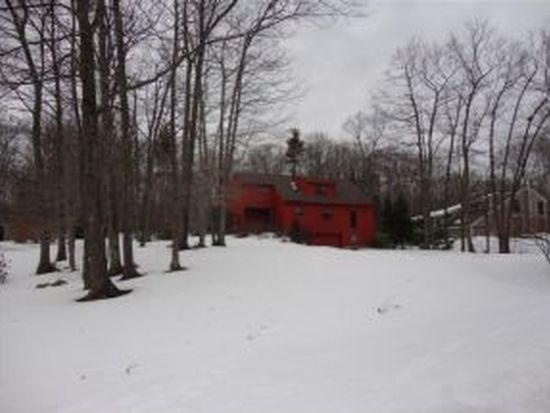 175 Harper Ridge Rd, East Hampstead, NH 03826