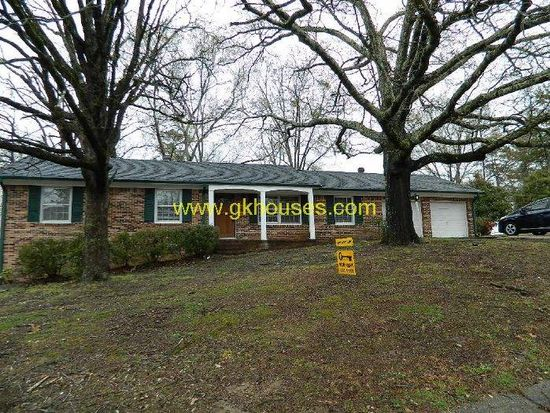 428 27th Ave NW, Center Point, AL 35215