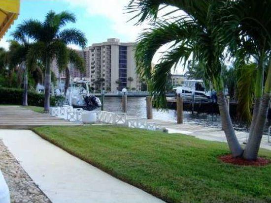2850 NE 8th Ct, Pompano Beach, FL 33062