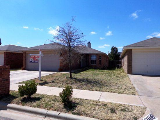 8110 Temple Ave, Lubbock, TX 79423