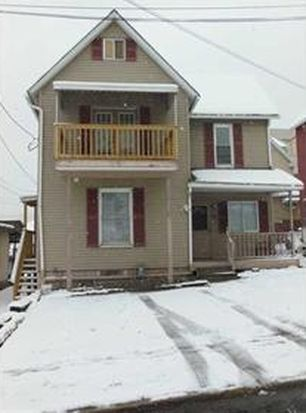 218 W Diamond St, Butler, PA 16001