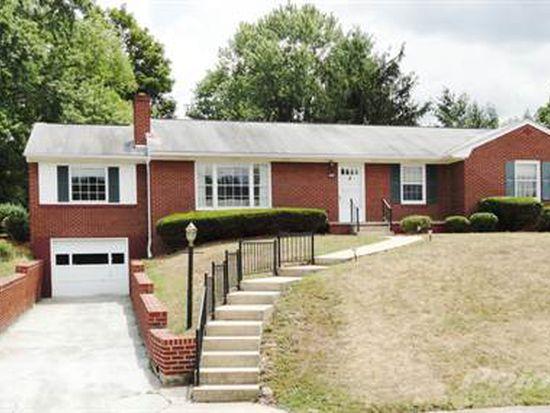 469 E Scottland Rd, Covington, VA 24426