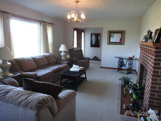 466 Old Buena Vista Rd, Lexington, VA 24450