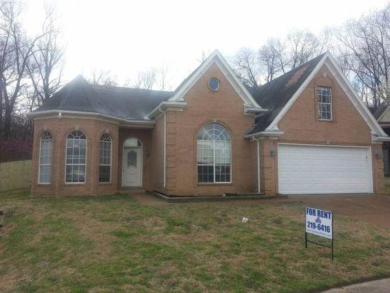 3688 Richbrook Dr, Memphis, TN 38135