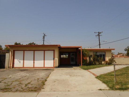 847 Ardilla Ave, La Puente, CA 91746