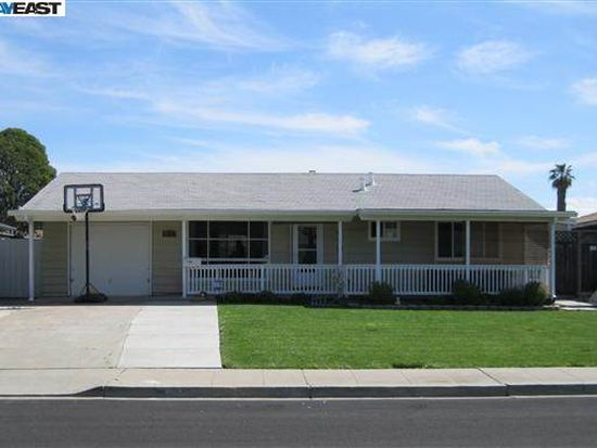1175 Hibiscus Way, Livermore, CA 94551