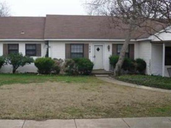 508 E Navarro Ave, Mart, TX 76664