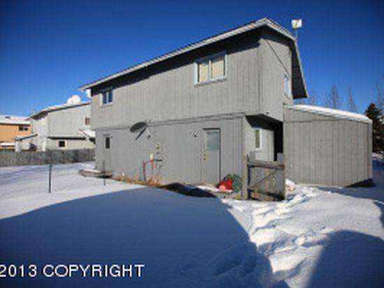 2322 E 66th Ave, Anchorage, AK 99507