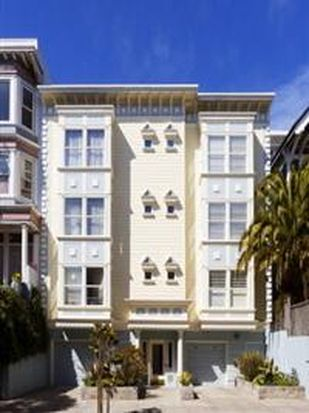 570 Page St APT 7, San Francisco, CA 94117
