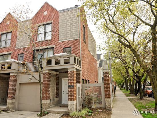 2743 N Wayne Ave APT E, Chicago, IL 60614