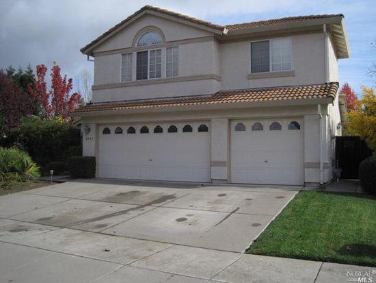 4096 Singletree Way, Fairfield, CA 94533