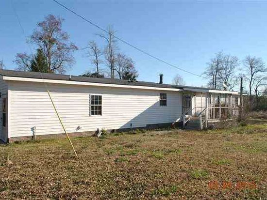821 Luther Banks Rd, Beulaville, NC 28518