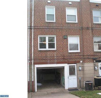 3111 Fairfield St, Philadelphia, PA 19136
