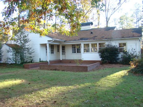 308 Clifton Rd, Rocky Mount, NC 27804