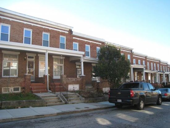 3151 Elmora Ave, Baltimore, MD 21213