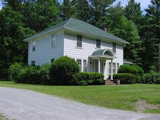 504 Stockbridge Rd, Great Barrington, MA 01230