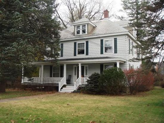168 Southworth St, Williamstown, MA 01267