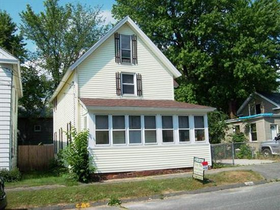 154 Madison Ave, Pittsfield, MA 01201