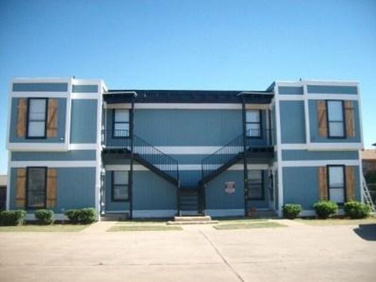 7405 Avenue X, Lubbock, TX 79423