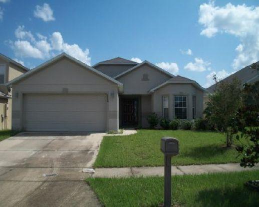 1118 Bluegrass Dr, Groveland, FL 34736