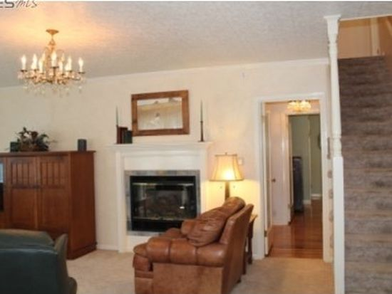 1505 Whedbee St, Fort Collins, CO 80524