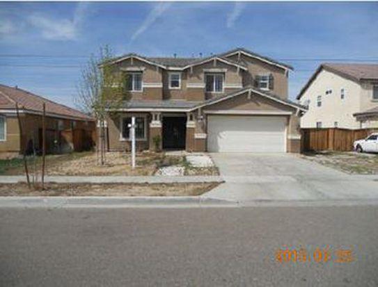 9632 Peridot Ave, Hesperia, CA 92344