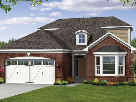 Lassiter with Loft - Equestra by Del Webb