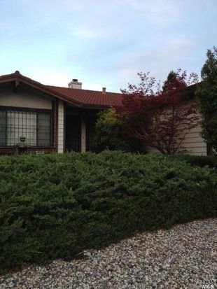 160 Clydesdale Dr, Vallejo, CA 94591