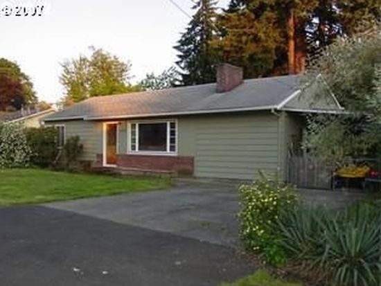 3420 SE Willamette Ave, Milwaukie, OR 97222