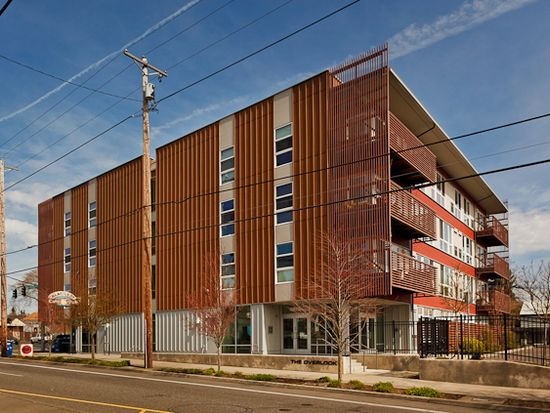 3970 N Interstate Ave UNIT 404, Portland, OR 97227