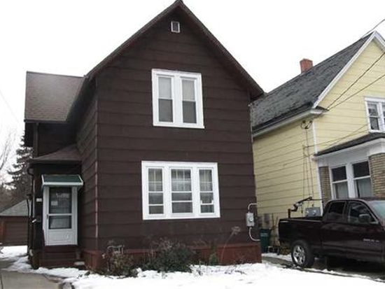128 Howell St, Buffalo, NY 14207