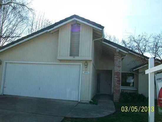 4315 Whispering Wind Ct, Stockton, CA 95219