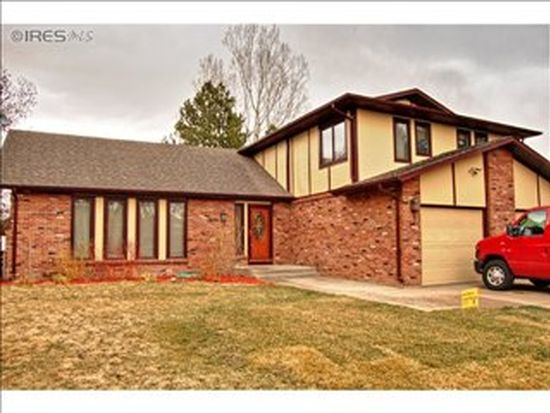 1406 45th Ave, Greeley, CO 80634