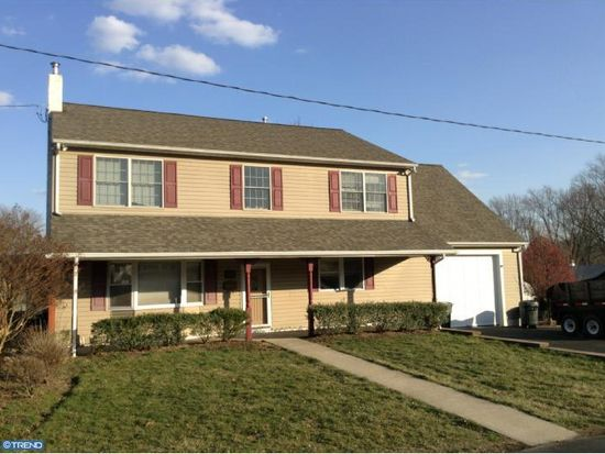 1405 Center Ave, Feasterville Trevose, PA 19053