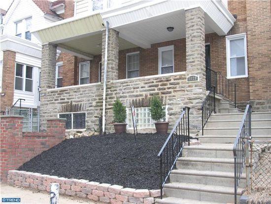 6629 N Bouvier St, Philadelphia, PA 19126