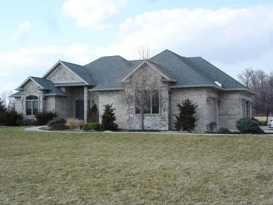 15800 W County Road 400 S, Daleville, IN 47334