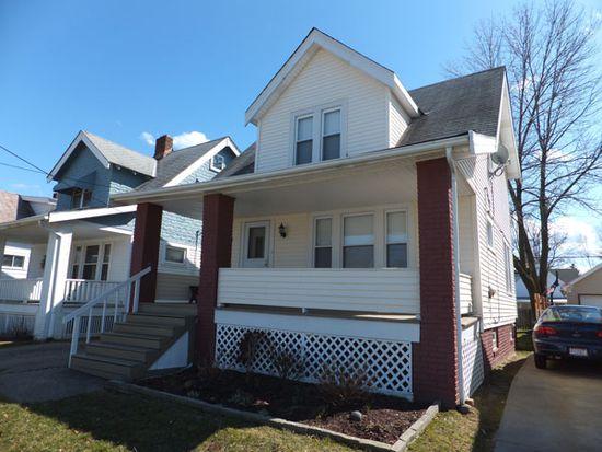 3913 Oak Park Ave, Cleveland, OH 44109