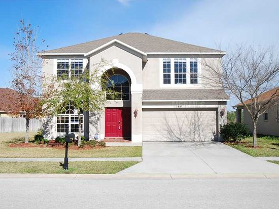 9137 Lost Mill Dr, Land O Lakes, FL 34638
