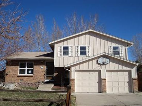 9631 W Stetson Pl, Littleton, CO 80123