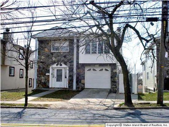 118 Clarke Ave, Staten Island, NY 10306