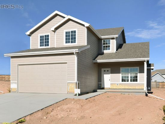2350 Paonia St, Loveland, CO 80538