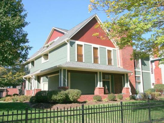 1322 N Alabama St # B, Indianapolis, IN 46202