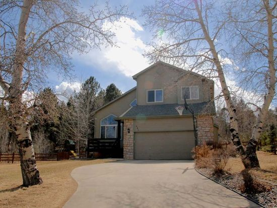 441 Black Bear Trl, Woodland Park, CO 80863