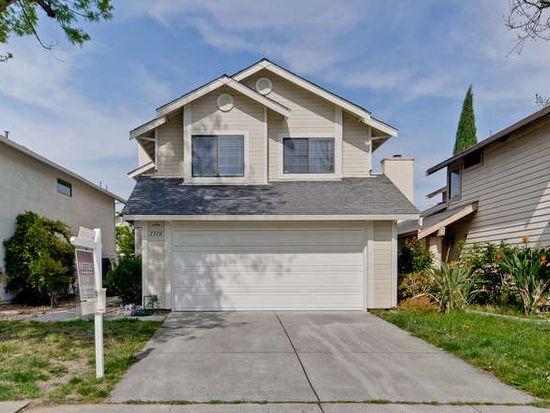 1310 Araujo St, San Jose, CA 95131