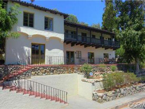 830 Huntington Cir, Pasadena, CA 91106