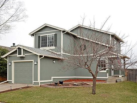 622 Longfellow Ln, Highlands Ranch, CO 80126