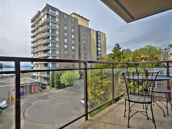 500 5th Ave W UNIT 601, Seattle, WA 98119