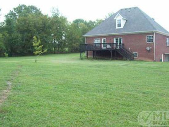 6407 Trails End Rd, College Grove, TN 37046